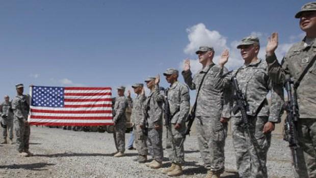 Video: Ejército busca enlistar a inmigrantes