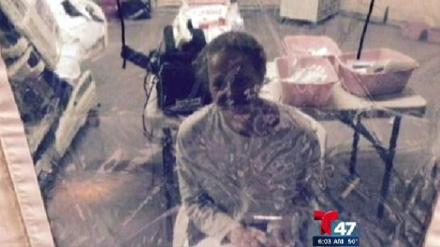 Video: Corte rechaza cuarentena de enfermera