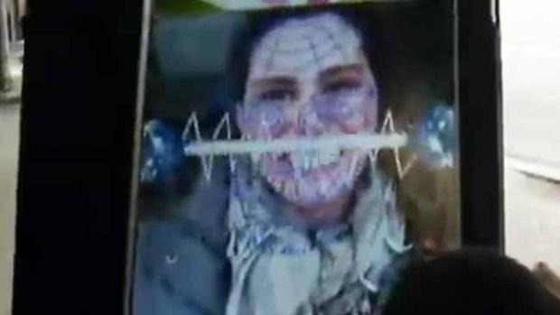 Video: Un APP muestra cuan feo o bonito eres