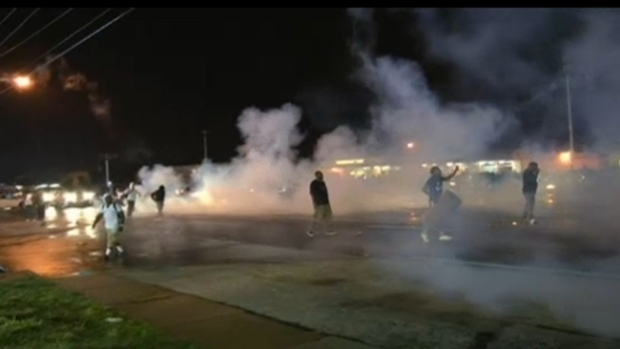 Video: Ferguson: Declaran estado de emergencia