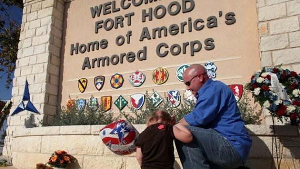 Video: Fort Hood: 4 muertos, incluyendo tirador