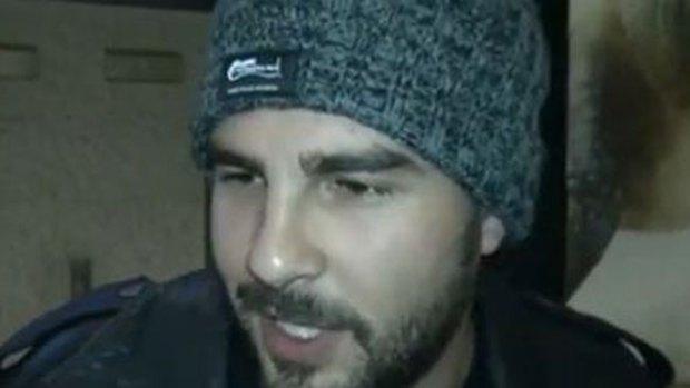Video: Gerardo Bazúa se defiende sin Paulina