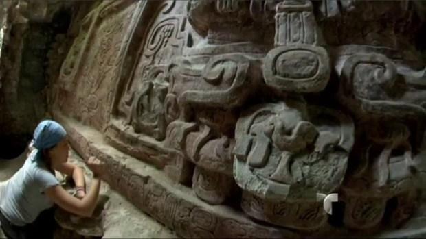 Video: Nuevas revelaciones mayas
