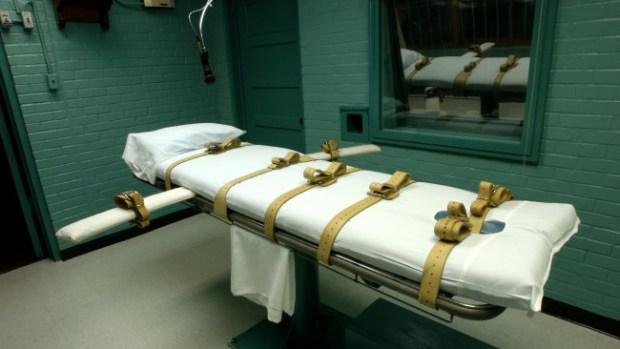Los hispanos que esperan su turno para ser ejecutados en Texas