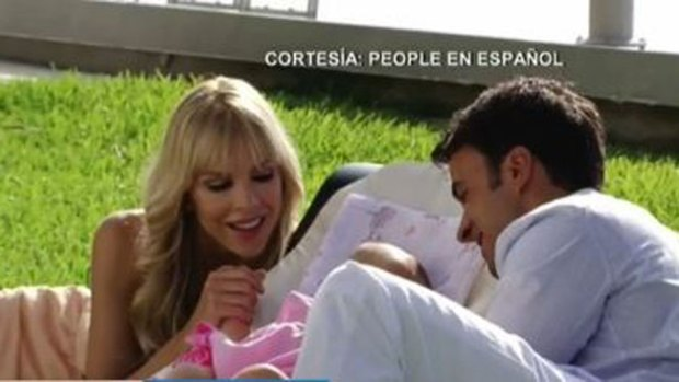 Video: Fuertes rumores de boda de Luis Fonsi