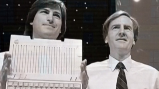 Video: Apple celebra cumpleaños 30 de Mac
