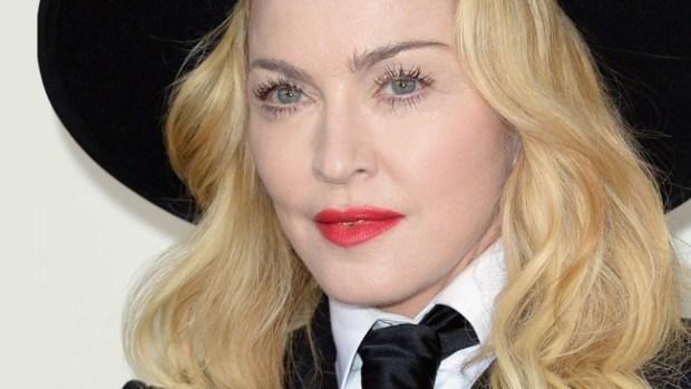 Video: ¿Tiene Madonna un nuevo amor?