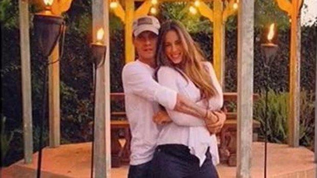 Video: Marc Anthony se casa en octubre