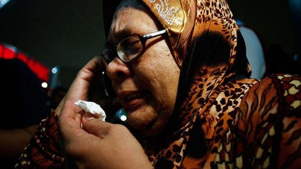 Video: Vuelo MH17: Aumentan cifra de muertos