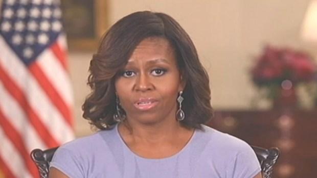Video: Nigeria: Primera dama lamenta secuestro