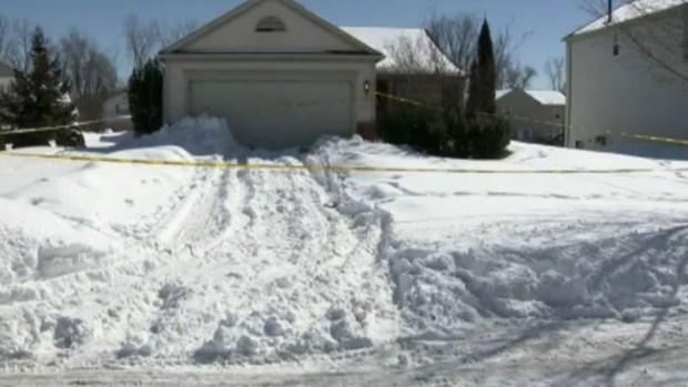 Video: Hallan mujer momificada en su casa