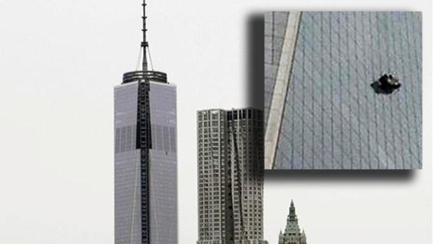 Video: Rescate en el WTC paraliza a Nueva York