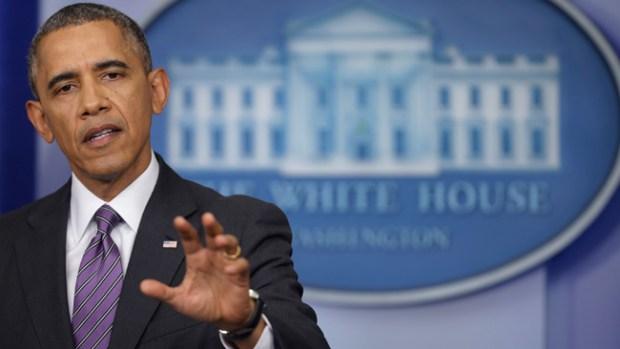 Video: ONU: Obama justificará ataques aéreos