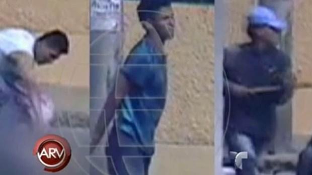 Video: Pandilleros atacan hasta dejarlo en coma