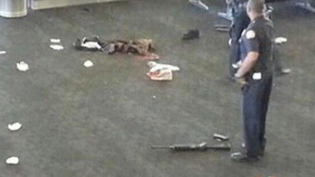 Video: LAX: tirador quería morir en el ataque
