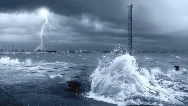 Galería: Temporada de huracanes, ¡prepárate!
