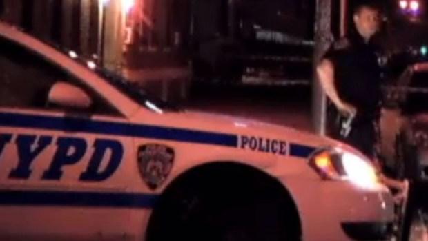 Video: Muere bebé por disparo en la cabeza