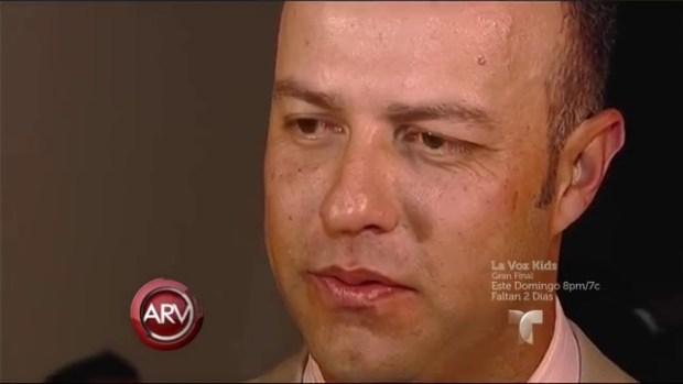 Video: Arrestan a Esteban Loaiza en Tijuana