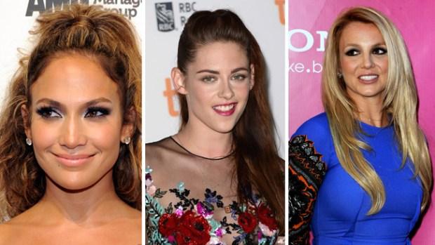 Fotos: Mujeres infieles de Hollywood