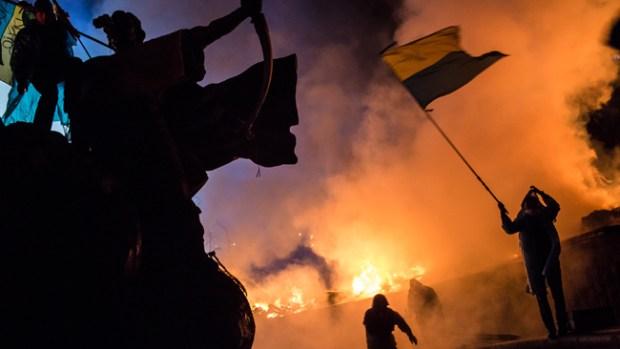 Video: Ucrania: entre la guerra y la paz
