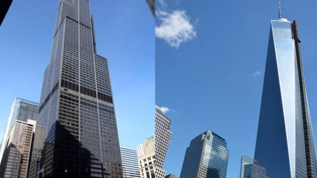 Video: WTC destrona a la Torre Willis