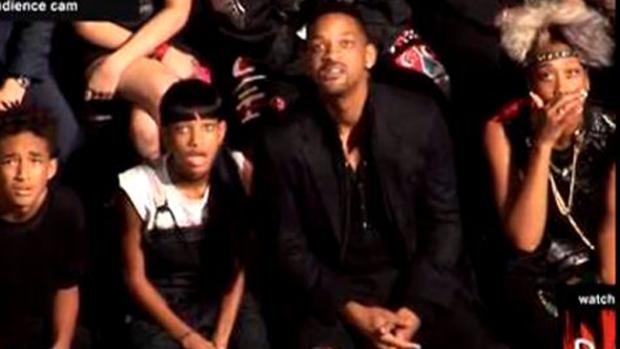 Video: Mira lo que dejó atónito a Will Smith