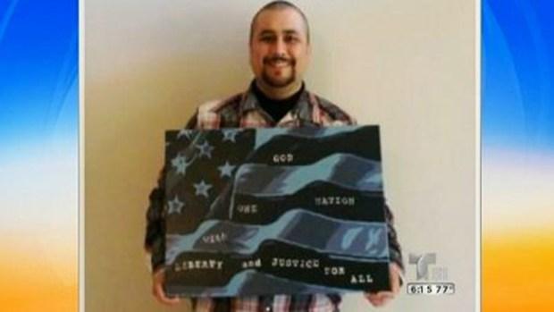 Video: Cuadro de Zimmerman se vende caro
