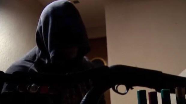 Armas de EEUU son usadas por el crimen organizado