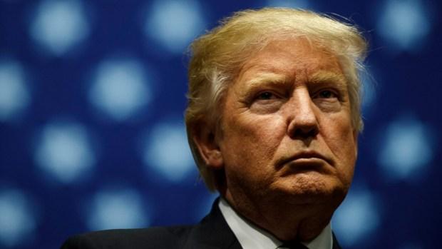 Donald Trump, el presidente de los tuits