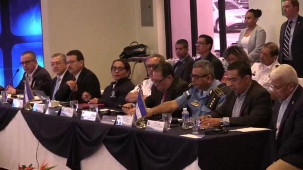 [TLMD - LV] EEUU pide detener caravanas de centroamericanos que generan inestabilidad