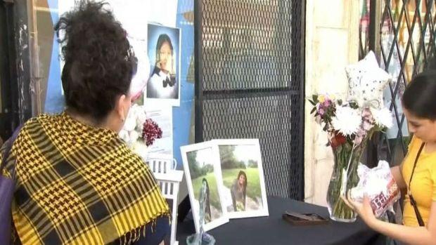 Recuerdan a Marlén Ochoa y piden oraciones para su bebé