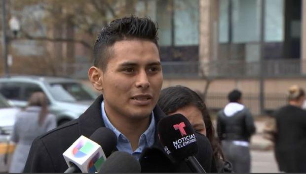 Da a luz presunta asesina de Marlén Ochoa, su viudo responde