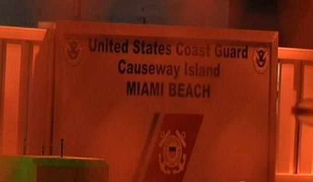 Video: 4 muertos en naufragio en Miami Beach