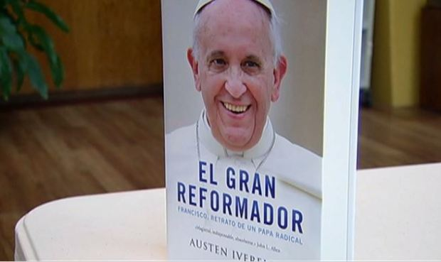 Vida y obra del Papa Francisco en Chicago