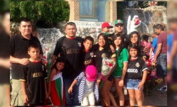 Pagarán $21 millones a familia mexicana tras mortal persecución policial