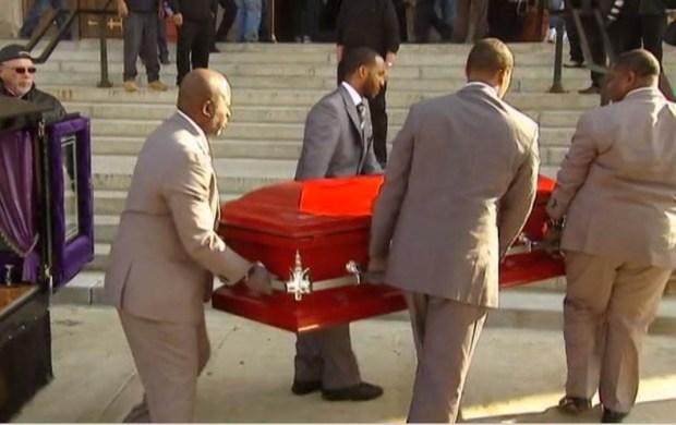 Último adiós para niño de 9 años asesinado en Chicago