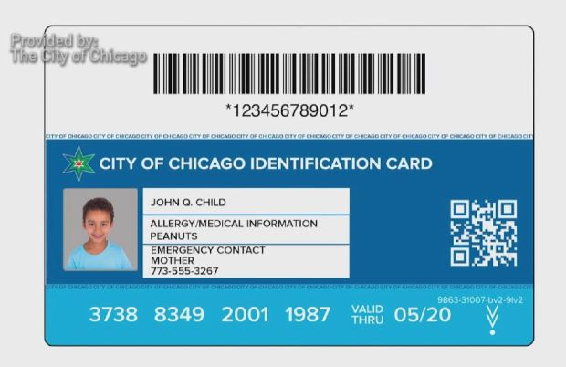 ¿Cómo y qué necesito para solicitar el ID municipal de Chicago?