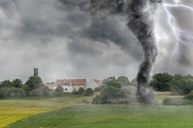 Tornado: cómo estar preparado antes, durante y después