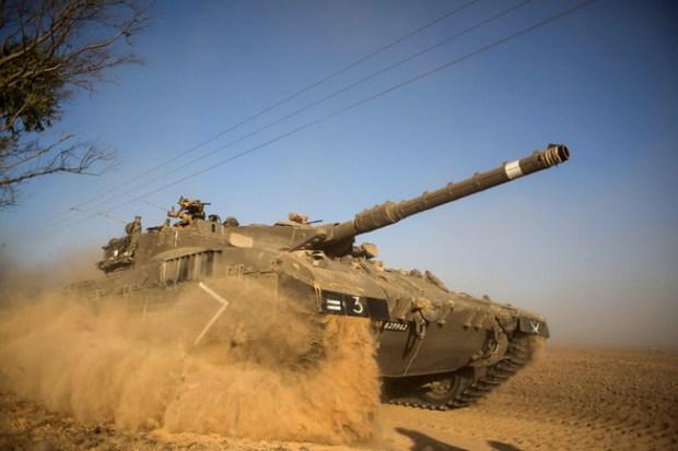 Video: Hamas ataca Israel: no hay alto al fuego