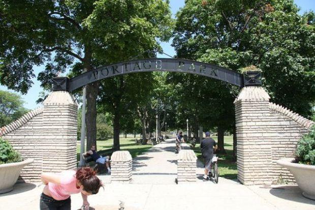Los parques más espectaculares de Chicago