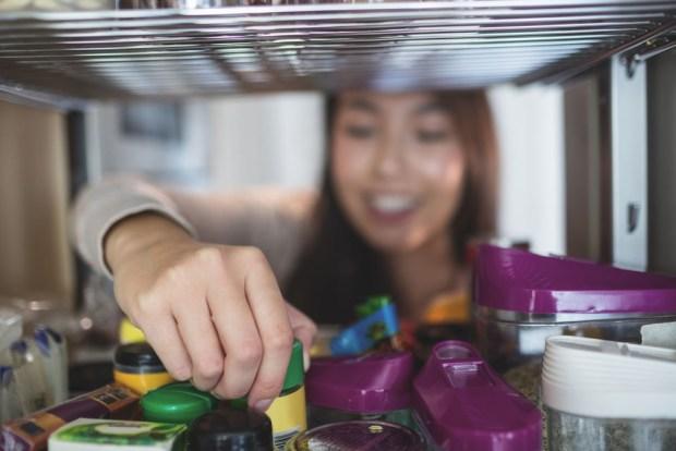 La comida que necesitas para sobrevivir en caso de un terremoto