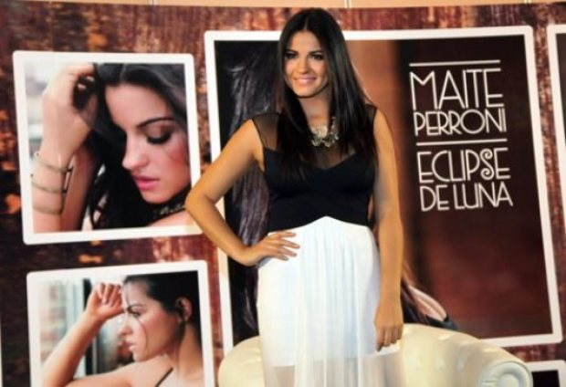 Video: ¿Qué ha sido de la bella Maite Perroni?