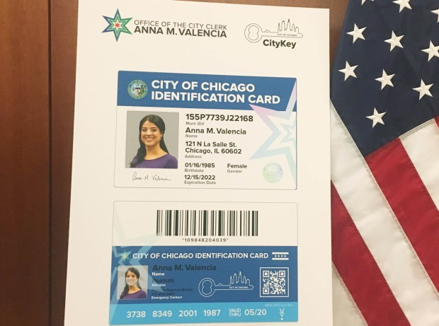[TLMD - Chicago] Usos de la identificación municipal, si vive en Chicago