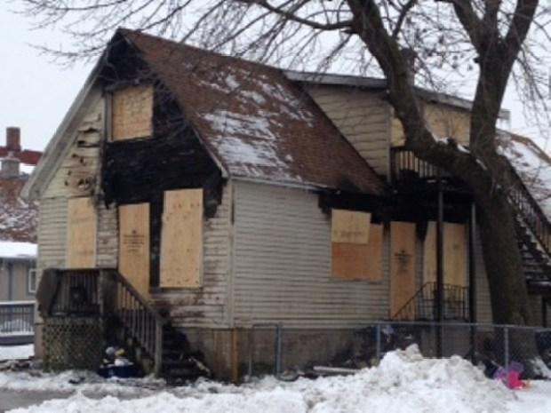 Video: Calentador: causa probable de incendio