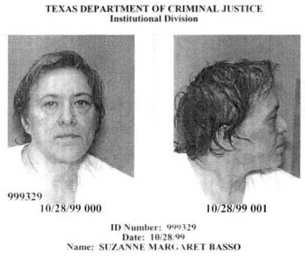 Fotos: mujeres ejecutadas en EEUU desde 1976