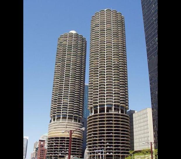 Los edificios más altos de Chicago
