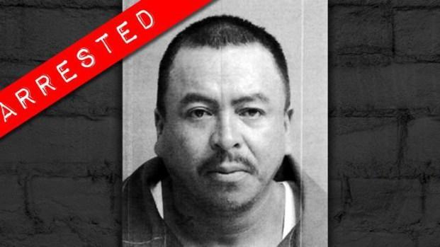 Arrestan a depredador infantil, uno de los más buscados por ICE