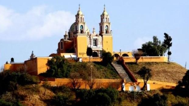 Pueblos mágicos: Cholula, Puebla
