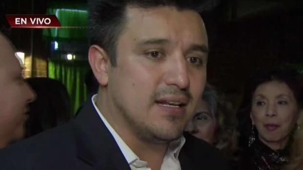 Distrito 25: Byron Sigcho-López derrota a Alex Acevedo