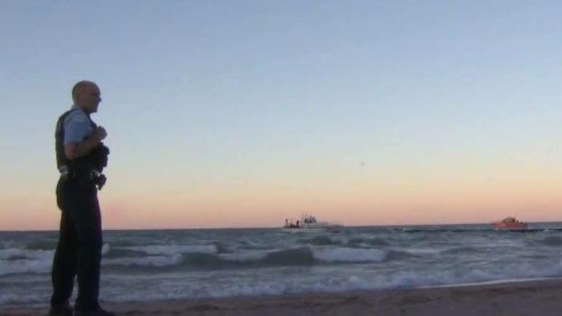 Fallece joven hispana tras rescate en Lake Michigan